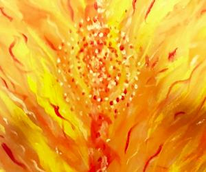 Feuerrücken